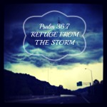 Psalm 367 blog header