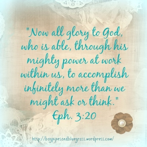 Eph. 3-20