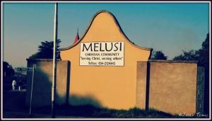 Melusi